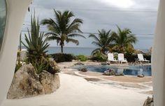 Mexiko - Yucatan - Ferienhaus Isla Mujeres