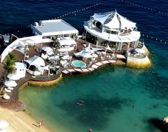 Ibiza Beach Club Cebu?