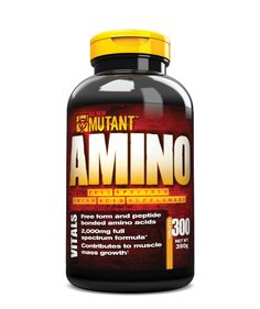 PVL Mutant Amino Acid - 300 Caps Supports Lean Muscle Growth and Recovery for sale online Amino Acid Supplements, Diet Supplements, Nutritional Supplements, Discount Supplements, Peptide Bond, Hydrolyzed Whey Protein, Branch Chain Amino Acids, Bodybuilding Supplements, Hcg Diet