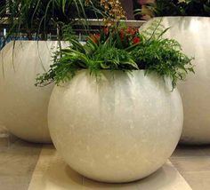planters | CONCRETE PARK BENCHES - PLANTERS - FURNITURE Austin Texas