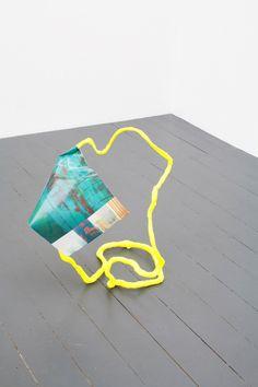 Aggtelek, Escultura de Verano (Poéticas del Objeto), 2012 MTT