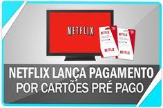 Usar os cartões Pré-pagos da Netflix é simples e funciona como uma alternativa aos cartões de crédito no pagamento de uma assinatura.