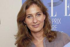 Olivia de Lamberterie reçoit le prix Hennessy du journalisme littéraire 2014 : La directrice de la rubrique littéraire de Elle, également critique à Télématin (France 2) et au Masque et la Plume (France Inter), a la particularité de développer une activité plurimédia...