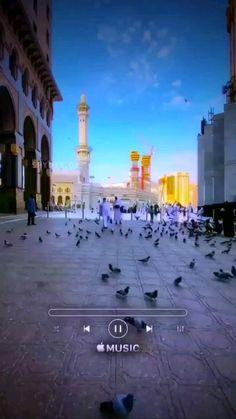 Beautiful Islamic Quotes, Islamic Inspirational Quotes, Beautiful Songs, Eid Wallpaper, Islamic Wallpaper Hd, Muslim Pictures, Islamic Pictures, Love In Islam, Allah Love