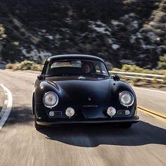 NOW AND THEN | tx-gentleman: - Porsche