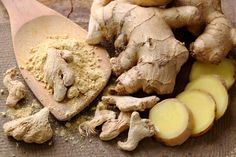 Do you know what the health benefits of ginger are? Ginger benefits include a quick fix for stomach aches, nausea and much more! Read on! Herbal Remedies, Health Remedies, Natural Remedies, Healthy Tips, Healthy Recipes, Healthy Juices, Juice Recipes, Stay Healthy, Smoothie Recipes