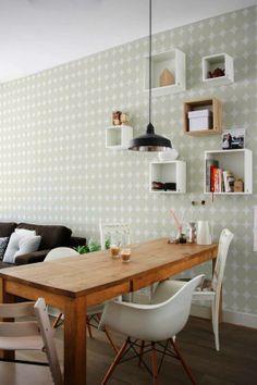 Home Tour: Nordic Simplicity