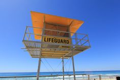 Come stay with us at Wyndham Surfers Paradise. Vacation Resorts, Hotels And Resorts, Paradise Hotel, Life Guard, Romantic Getaways, Beach Holiday, Surfers, Gold Coast, Tower