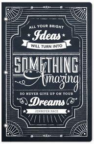 10 Great Chalkboard Fonts - Dari Design Studio | wedding invites ...