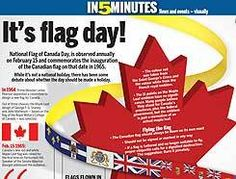 official flag days