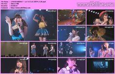 公演配信170428 AKB48 チームBただいま 恋愛中公演