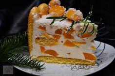 Tort diplomat cu piersici din compot - CAIETUL CU RETETE Diy And Crafts, Deserts, Cake, Food, Kuchen, Essen, Postres, Meals, Dessert
