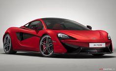 New McLaren 570S 'Design Editions' Announced