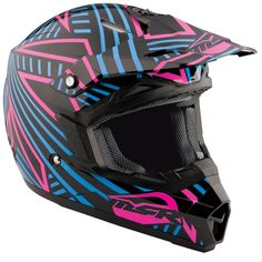 MSR Women's Starlet Assault Helmet - 2012