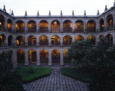 Top 5: Edificios más viejos de la ciudad de México