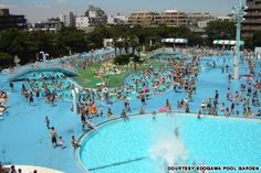 Tokyo's top waterparks - Google Search