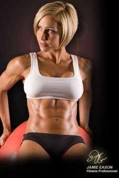 Opinion Jamie eason fake nud