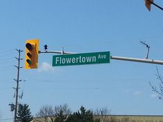 A neighbourhood we know and a place we have clients...great area to live in!