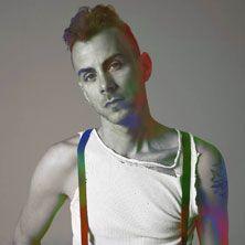 A novembre torna in Italia il cantautore israeliano Asaf Avidan.  #milano #concerti #mondomilanoit