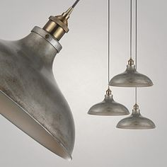 1 Lights/Pendant Lamps/Antique/Vintage Style/Industry Style/Iron MetalsDrop Light – AUD $ 128.69