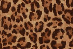 Ad: Leopard Print by Strike Design Studio on Full colour seamless natural leopard or cheetah all over print inspired by designer handbag leopard print, realistic fur texture. Up to 15 Graphic Design Pattern, Graphic Patterns, Pattern Art, Print Patterns, Animal Print Blouse, Animal Print Rug, Cheetah Print Wallpaper, Classic Tattoo, Dress Shirts For Women