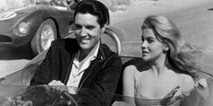 Think of the1964 classic Viva Las Vegas, and images of fast cars and fun musical numbers probably jump into your head. But what really put the movie on the Hollywood map was the chemistry between the main characters, played by none other than Elvis Presley and Ann-Margret. But if you think you've already seen their most magical on-screen moments, think again. The stars actually recorded and filmed a beautiful duet titled