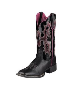 Have these!  Love 'em.  Great with jeans, shorts etc. I've never had a bad pair of Ariats.