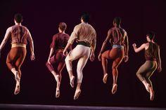 """mark morris"" | Luminato Festival 2013 - Mark Morris Dance Group L'Allegro, il ..."