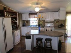 Interior Pictures Mobile Homes   New Mobile Home Interior - What ...