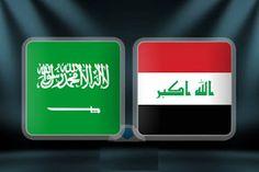 Portail des Frequences des chaines: Saudi Arabia vs Iraq - WC2018 Qualifying