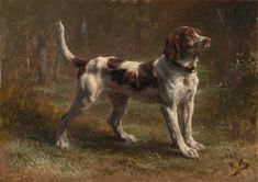 European Paintings, Poster Prints, Art Prints, Dog Portraits, Animal Paintings, Dog Art, Metropolitan Museum, Oeuvre D'art, Painting & Drawing