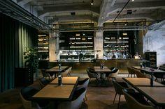 Korsten Armastus & Hea Toit on italialaiseen ruokaan keskittynyt ravintola Kulttuurikattilassa. Rouhea, teollisesta ympäristöstä sisustukseensa vaikutteita ottanut ravintola on samalla kotoisa. Paikan Tiramisu on saanut kehuja. Ruokailu jälkeen voi siirtyä tutustumaan vaikkapa nurkan takana olevaan Kalamajaan. #KorstenArmastus &HeaToit #tallinncreativehub #eckeröline #tallinna #tallinn