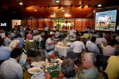 ExpoGenética 2016: Leilões superam R$9,4 milhões