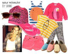 #SALE #Wishlist #kidsfashion #blogger Sanne