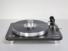 High end audio audiophile turntable Acoustic Signature ab sofort bei HiFi Studio Stenz