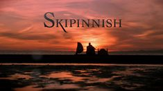 Skipinnish - The Island [Official Video]