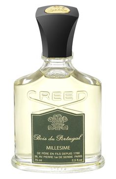 Creed 'Bois du Portugal' Fragrance available at #Nordstrom A new cologne I'm trying. Definitely go easy with it as it does last throughout the day.