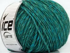 #yarnsale @vividyarns http://vividyarns.yarnshopping.com/en/georgia-wool-turquoise-green#inc593