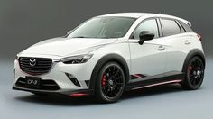 2018 Mazda CX-3 Colors, Release Date, Redesign, Price – The new 2018 Mazda CX-3 is a standout model in its course. It has a sporty managing, effectively outfitted interior and strong engine. The design is appealing and present day thanks to dynamic KODO design. It is the smallest providing...