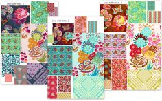 Lou Lou Thi by Anna Maria Horner — A Sewing Journal