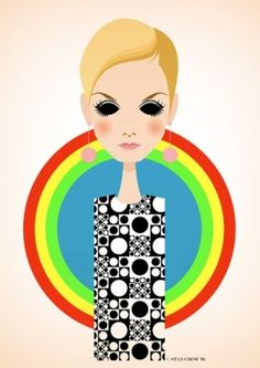 Twiggy by Stanley Chow