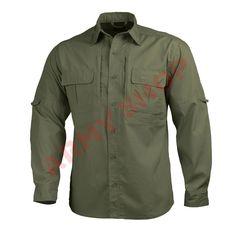 6b84480cff2d Pentagon Men s Tactical Shirt Olive Green - tips louis vuitton