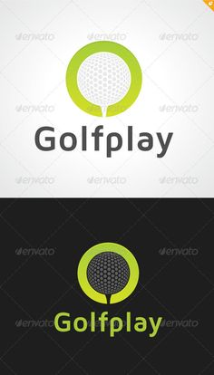 Golf Play Logo #GraphicRiver Golf Play- Logo Template This logo design for golfing and sports related businesses. Logo Template Features EPS (Illustrator 10 EPS ) 300PPI CMYK 100% Scalable Vector Files Easy to edit color / text Ready to print Free font used Maven Pro If you buy and like this logo, please remember to rate it. Thanks! Created: 5November12 GraphicsFilesIncluded: VectorEPS #AIIllustrator Layered: No MinimumAdobeCSVersion: CS4 Resolution: 590x1200 Tags: activity #chanel #fit…
