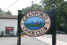 Cranford Canoe Club