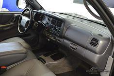 Dodge Dakota 5.2 R/T 2000 . Pastore Car Collection