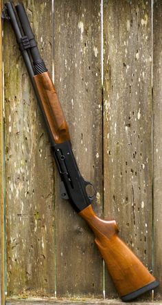Mossberg 930 SPX - Wood Furniture