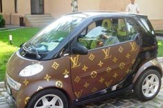 LV smart car