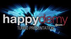 HAPPYDEMY - Turbo Presentation