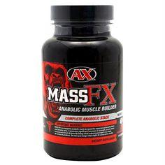 Athletic Xtreme Black Series Mass Fx  #healthy #healthybyhabit #vitamins #nutrition