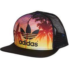Adidas Originals Palm Trucker Cap ★★★★★